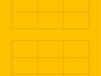 Maths Grid Game