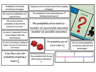 Probability Mystery