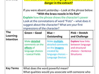language paper question language analysis by sutty  language paper 2 language analysis