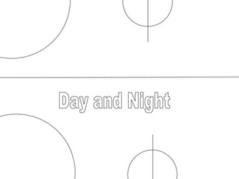 day and night diagrams