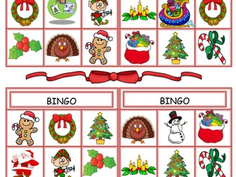 La Navidad Actividades - Christmas Activities in Spanish