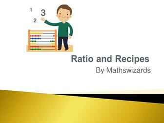 Ratio PowerPoint