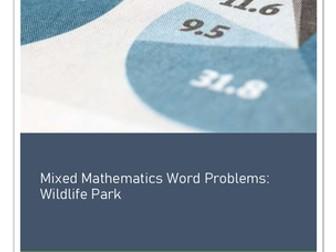 Mixed Mathematics Word Problems
