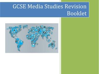 GCSE Media Studies Booklet