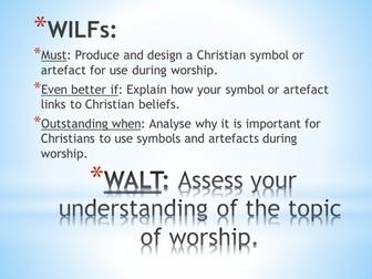 Christian Worship Assessment