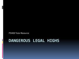 Legal High Drugs