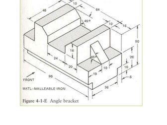 Technical drawing and CAD resources by stevegowans