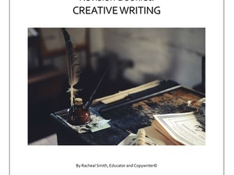 GCSE English Language Creative Writing Workbook