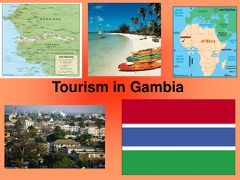 Tourism in Gambia
