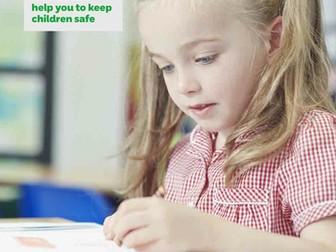 NSPCC Schools Service brochure