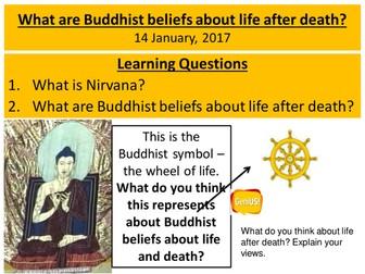 Buddhism Nirvana