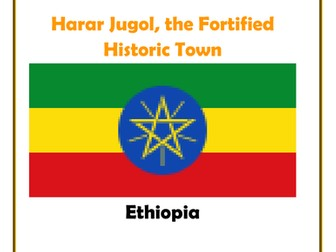 Africa: Ethiopia- Harar Jugol, the Fortified Historic Town Research Guide