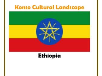 Africa: Ethiopia- Konso Cultural Landscape Research Guide