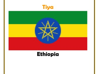 Africa: Ethiopia- Tiya Research Guide