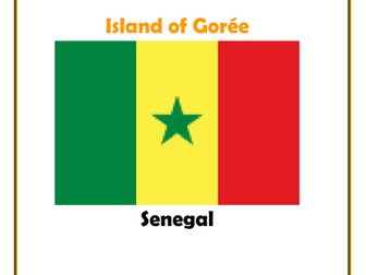 Africa: Senegal- Island of Gorée Research Guide
