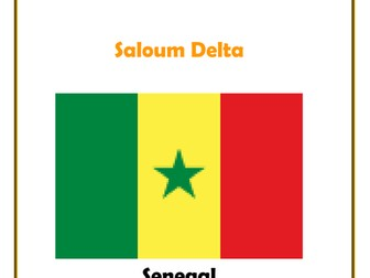 Africa: Senegal- Saloum Delta Research Guide