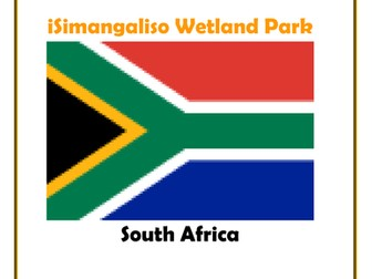 Africa: South Africa- iSimangaliso Wetland Park Research Guide