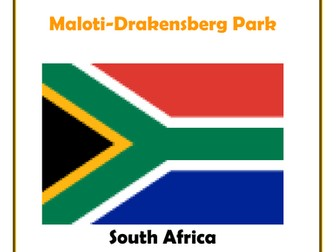 Africa: South Africa- Maloti-Drakensberg Park Research Guide