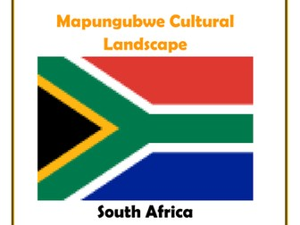 Africa: South Africa- Mapungubwe Cultural Landscape Research Guide