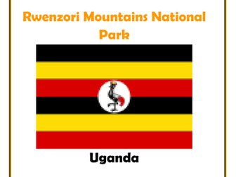 Africa: Uganda- Rwenzori Mountains National Park Research Guide