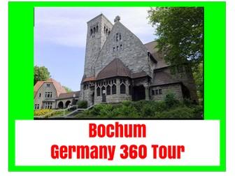 Bochum: Germany Virtual Tour Guide