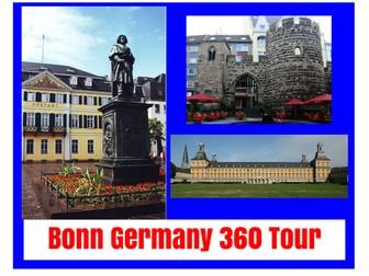 Bonn: Germany Virtual Tour Guide