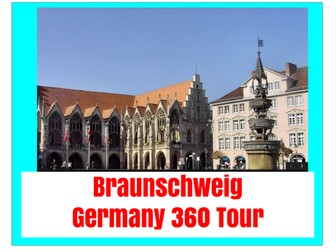Braunschweig : Germany Virtual Tour Guide