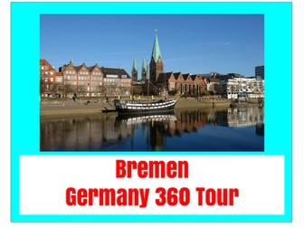 Bremen: Germany Virtual Tour Guide