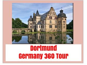 Dortmund : Germany Virtual Tour Guide