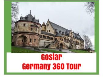 Goslar : Germany Virtual Tour Guide