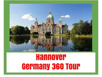Hannover : Germany Virtual Tour Guide
