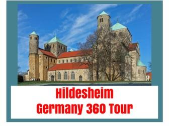Hildesheim : Germany Virtual Tour Guide