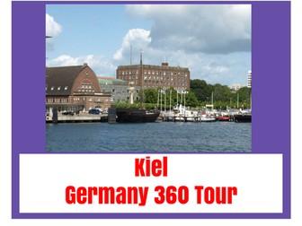 Kiel : Germany Virtual Tour Guide