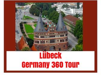 Lübeck : Germany Virtual Tour Guide