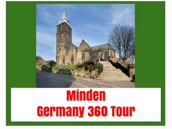 Minden : Germany Virtual Tour Guide