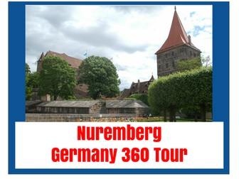 Nuremberg : Germany Virtual Tour Guide