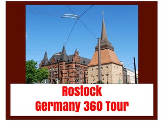 Rostock : Germany Virtual Tour Guide