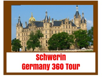 Schwerin :Germany Virtual Tour