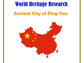 China: Ancient City of Ping Yao