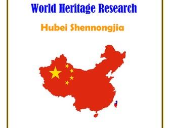 China: Hubei Shennongjia