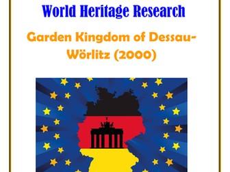 Germany: Garden Kingdom of Dessau-Wörlitz