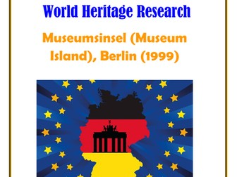 Germany: Museumsinsel (Museum Island), Berlin