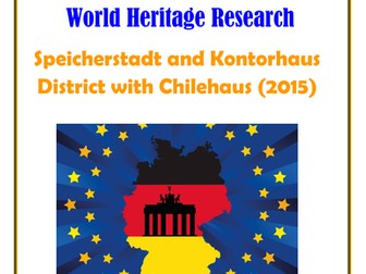 Germany: Speicherstadt and Kontorhaus District with Chilehaus