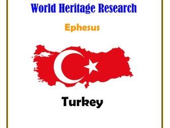 Turkey: Ephesus Research Guide