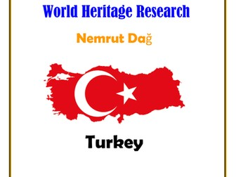 Turkey: Nemrut Dağ Research Guide