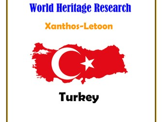Turkey: Xanthos-Letoon Research Guide