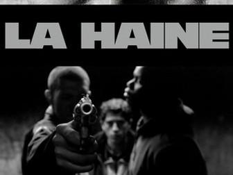 La Haine- Essay questions