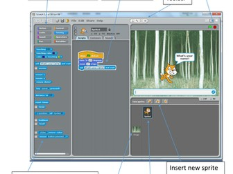 Scratch (Revision and Test)