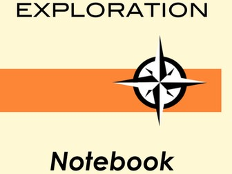 Age of Exploration Interactive Notebook Timeline Activity