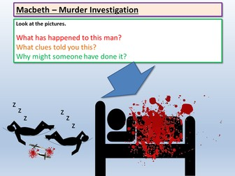 Macbeth: Macbeth Introduction
